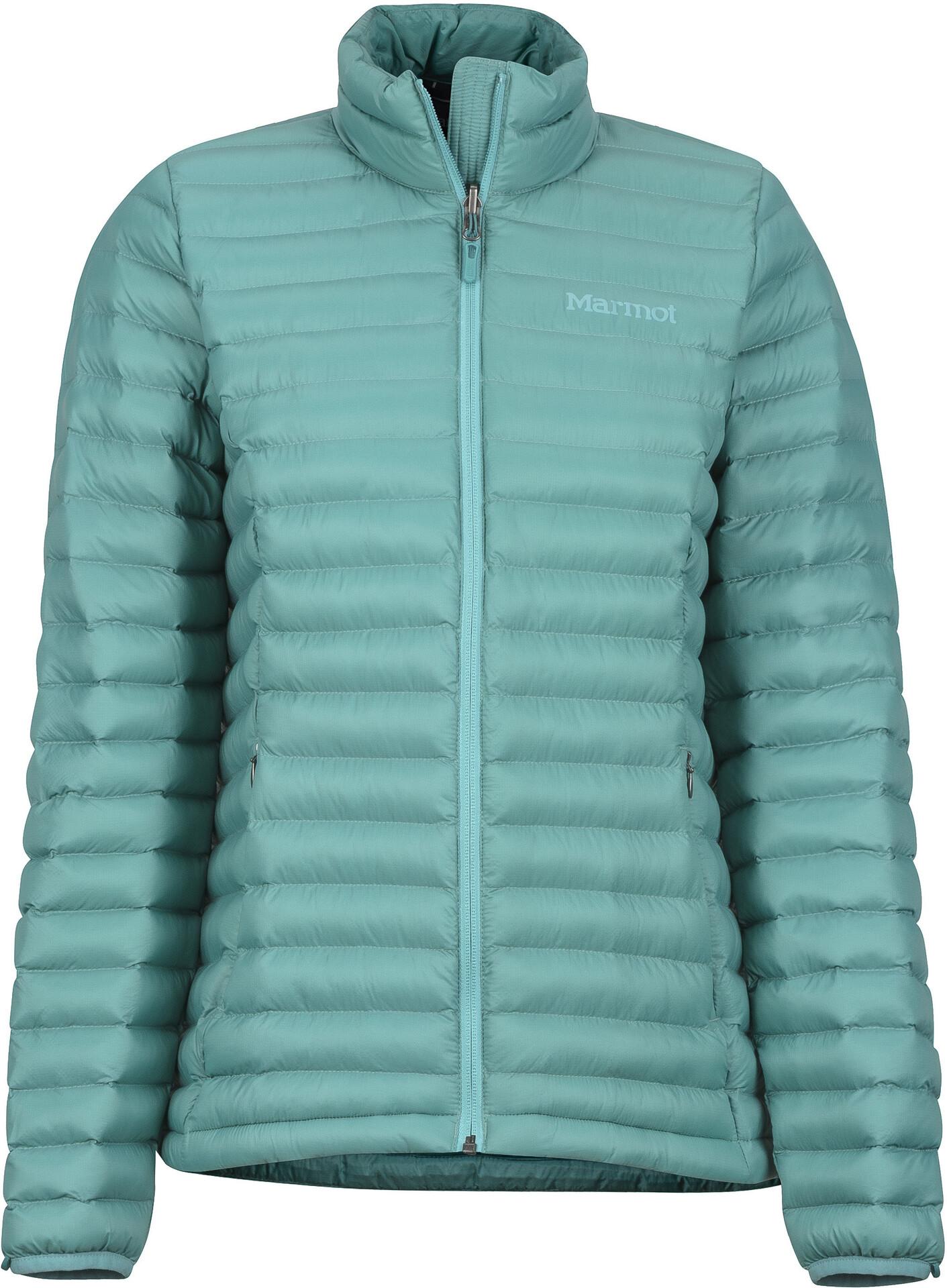 Marmot Solus Featherless Jacket Damen patina green